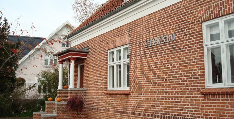 Renovering af facader