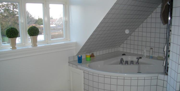 Badeværelse / flisearbejde